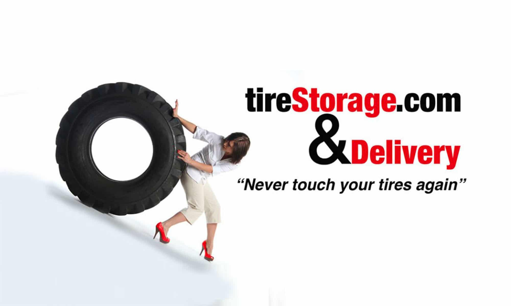 Menu  sc 1 th 174 & Tire Storage with Pick-up u0026 Delivery included - $19.95 since 2010